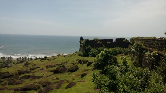 chapora-fort
