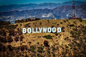 Bollywood - a nickname of Indian film industry