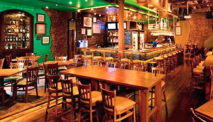 The Irish House | Picture Courtesy https://www.dineout.co.in/