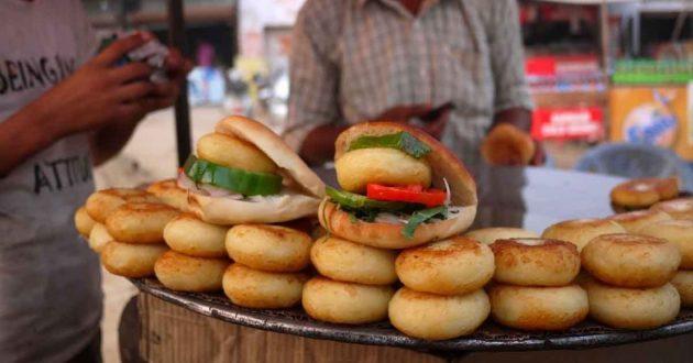Street-Food-India