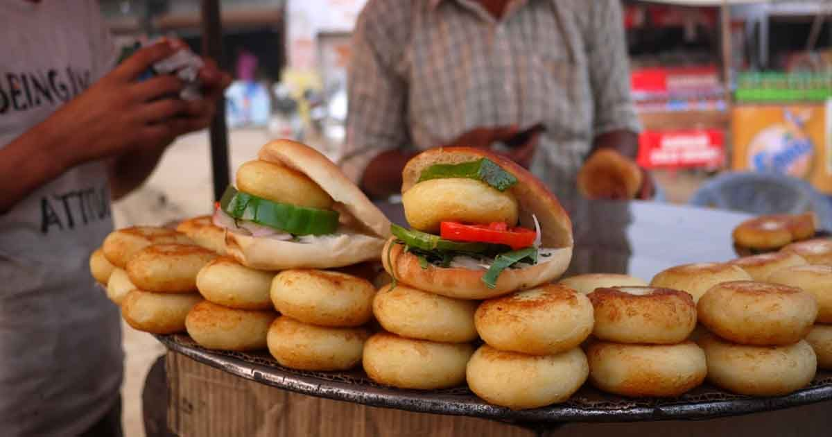Exploring india through the eyes of a south african indian food street food india forumfinder Choice Image