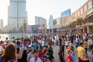 Dubai Expats. Picture Courtesy adgeco.com