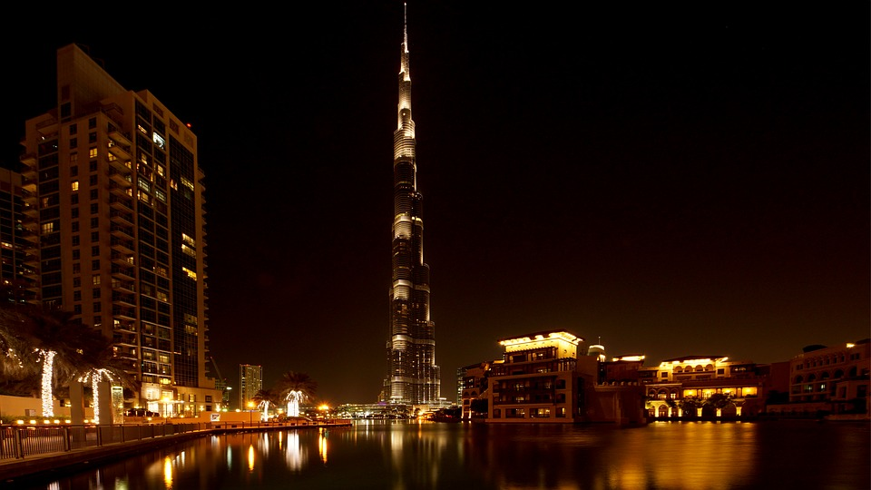 Dubai Blogs