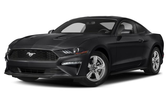 Ford Mustang – The Future Of Exhilaration - We help you read better emails